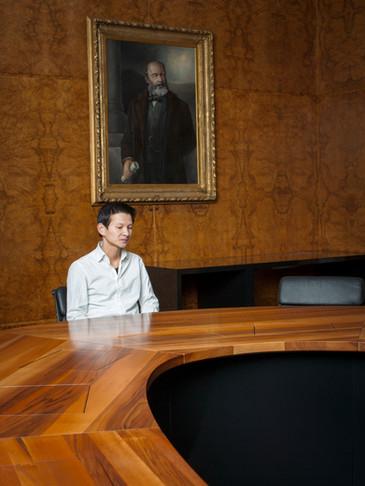 CEO CS
