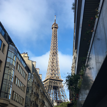 Travel Guide: Solo in Paris