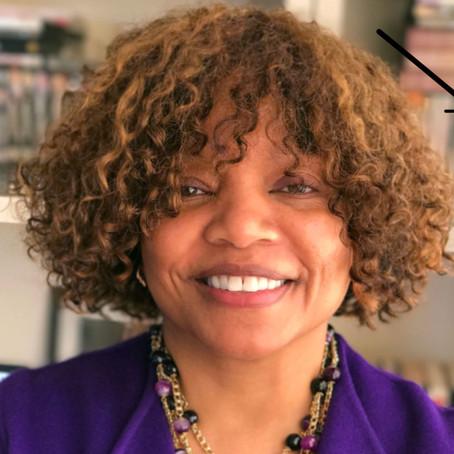 Bold & Fearless: Linda calhoun