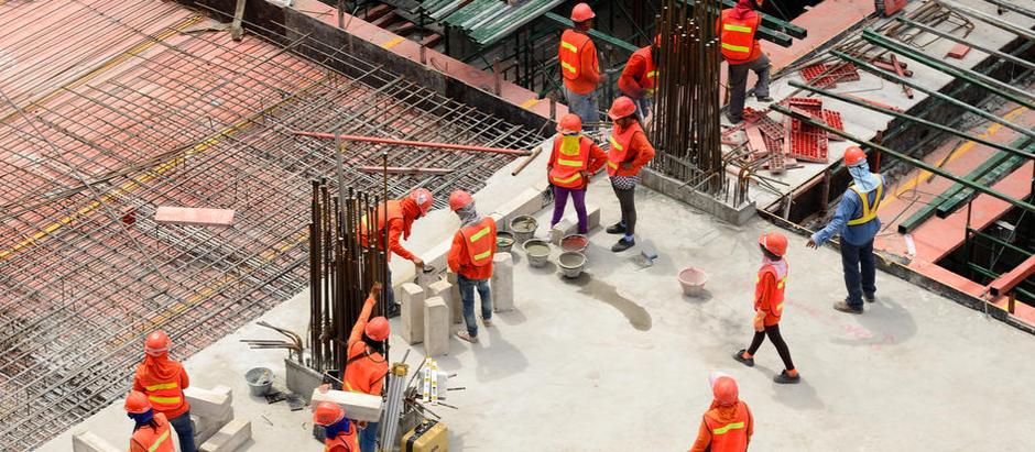 Victorian Government to deliver $2.7 billion construction blitz