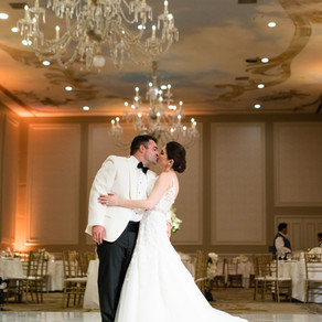 Rachael and Bryce | Traditional Wedding at The Adolphus Hotel