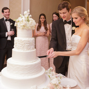 Rachel and Alex's Classic and Traditional Wedding at Hotel Crescent Court Dallas
