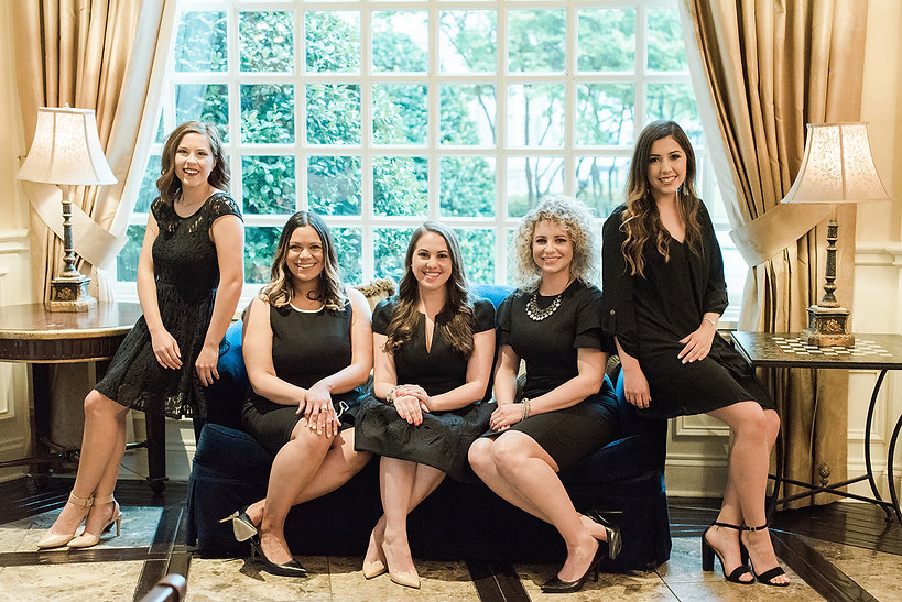 Dallas Wedding Planners, Engaged Events Dallas