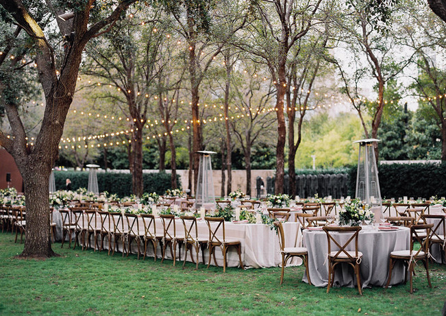 Nasher Sculpture Museum Wedding