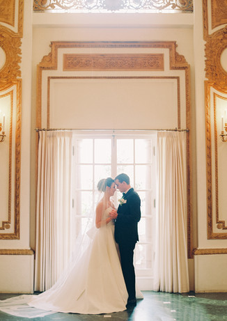 Adolphus Hotel Wedding