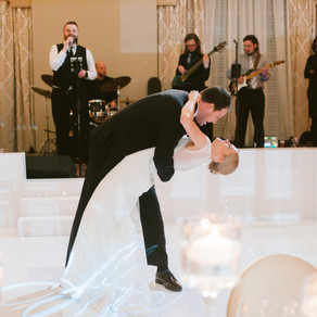Anna & Bobby's Elegant Wedding at The Adolphus Hotel