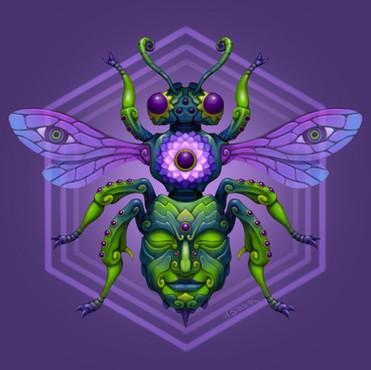 Bee 02