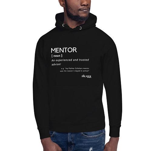 Mentor Matters Hoodie