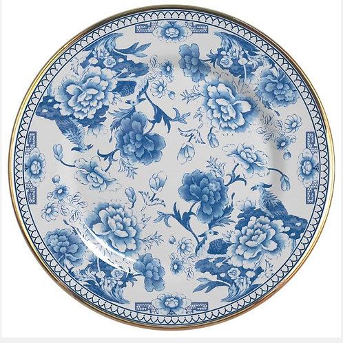 Prato Raso Premium Edition, Chinese Blue
