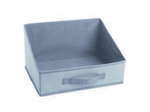 Gaveta Organizadora Para Closet - 33,0 X 25,0 X 19,0 Cm
