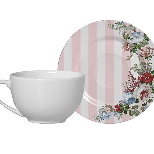 Xícara de Chá Paris