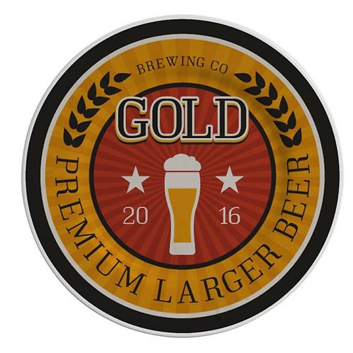 Coleção Beer Gold
