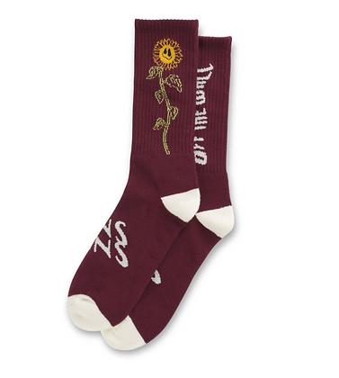 Vans Micro Dazed Socks