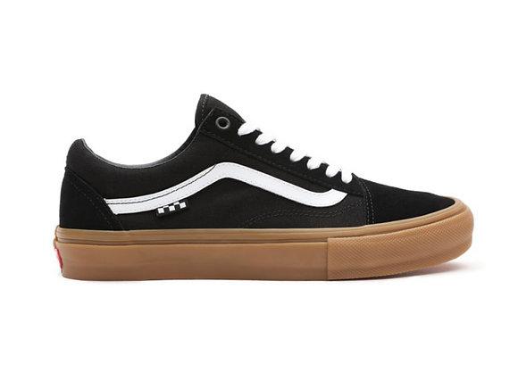Vans Skate Old Skool Black Gum