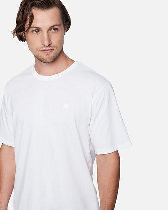 Hurley Everyday Explore Icon Reflective T-Shirt