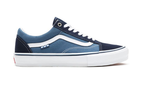 Vans Skate Old Skool Navy White