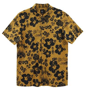 Vans Dark Aloha Shirt