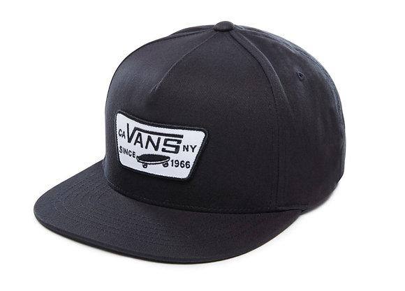Vans Full Patch Hat