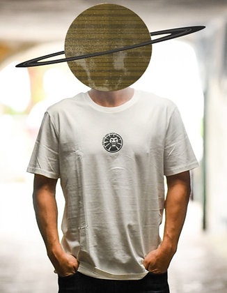 Logo 98 T-shirt Off White