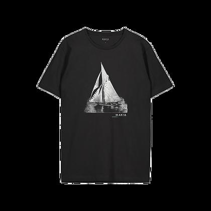 Makia Yacht T-shirt