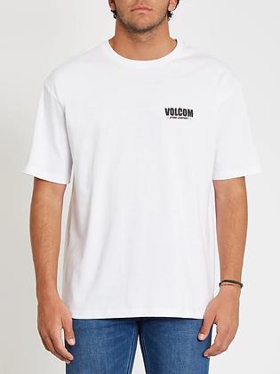 Volcom Company Stone LSE T-shirt