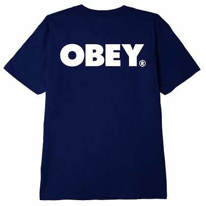 OBEY BOLD T-SHIRT