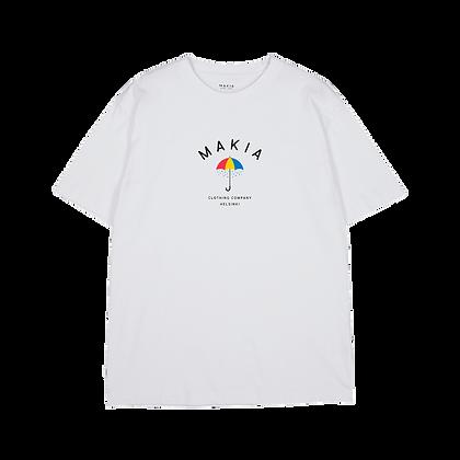 Makia Sontsa T-shirt