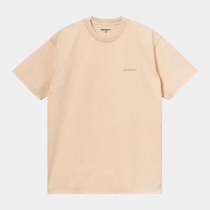 Carhartt Mosby Script T-shirt