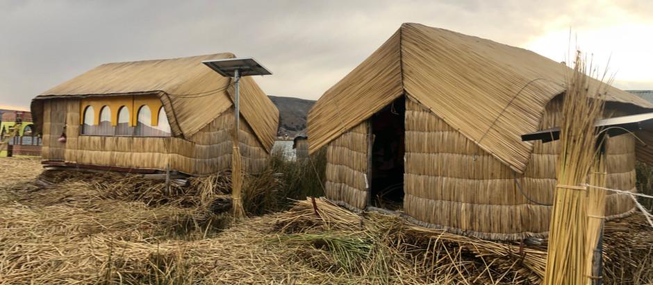 Peru - My First 10 Days (part 3)