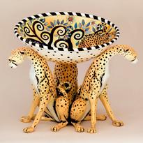 """""""Triple Cheetah"""""""
