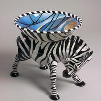 """Single Zebra"""