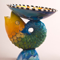 """""""On the Wave"""" (Baby Fish)"""