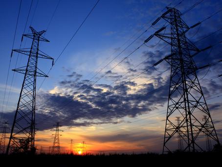 Infraestructura eléctrica, tema pendiente de candidatos