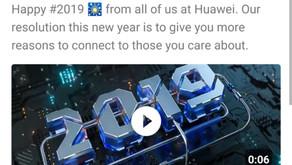 "Hacer tu trabajo puede costarte ""caro"": Caso Huawei en Twitter"