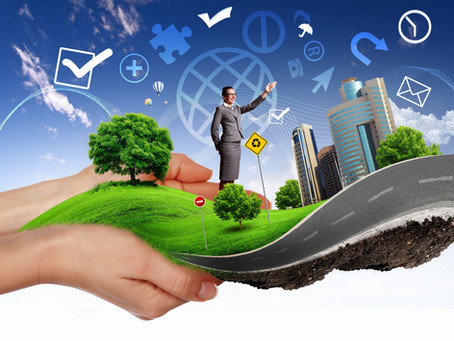 El futuro digital de la industria energética