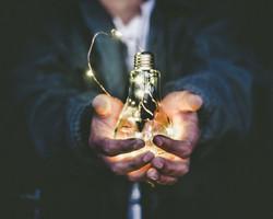 Cuidar y valorar la electricidad