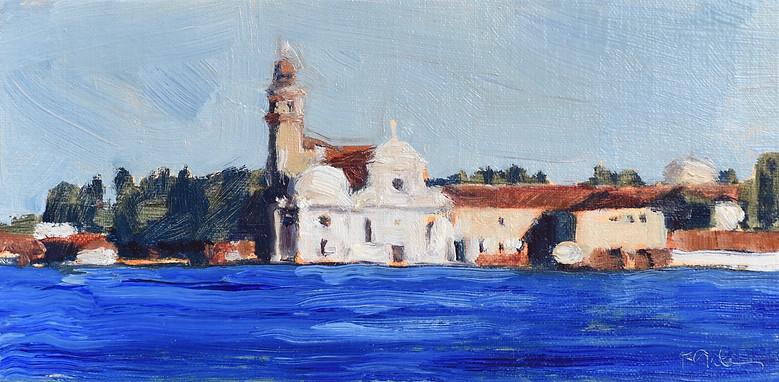 Isola di San Clemente Venice