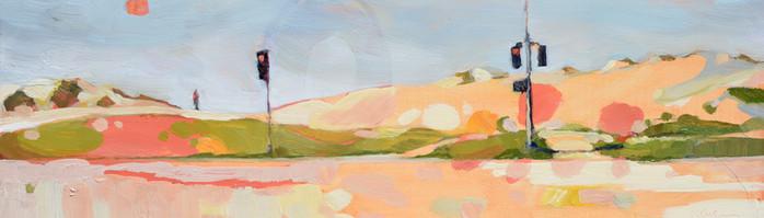 Great Highway Dunes