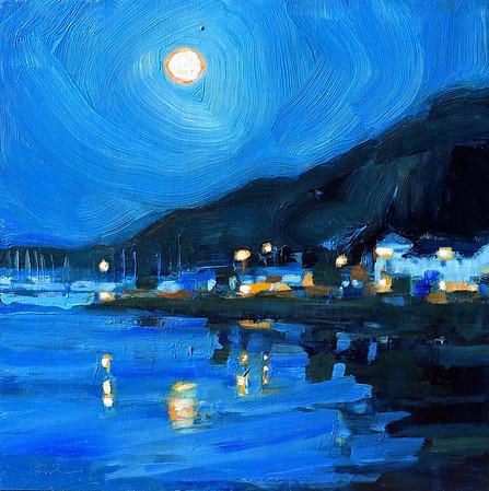 Night Harbor