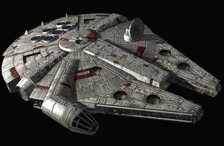 Star Wars and Novel Writing