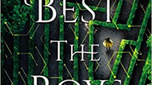 December Review: Powerful Young Adult Read