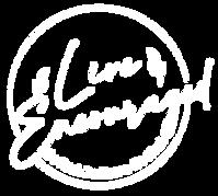 Live-Encouraged-Logo_White-Transparent_e