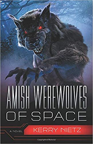 October Review: More Amish Sci-fi Awesomeness
