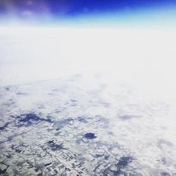 Snowy glowy_