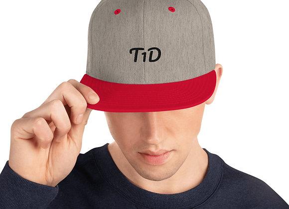 T1D Snapback Hat