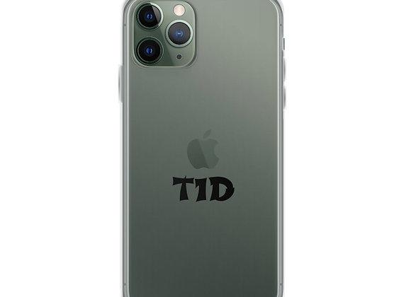 T1D iPhone Case