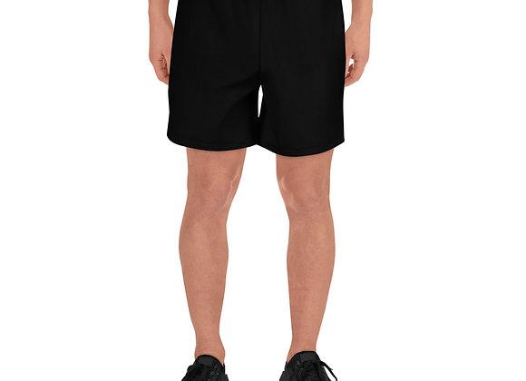 """""""Team T1D"""" Men's Athletic Long Shorts"""