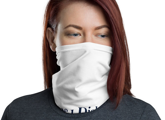 Type 1 Diabetic Neck Gaiter