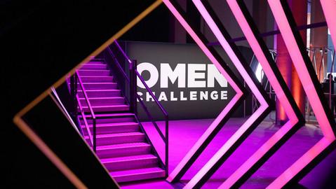 The Omen Challenge