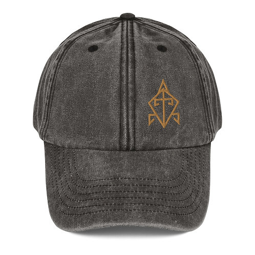 LoveFuturistic | Vintage Hat